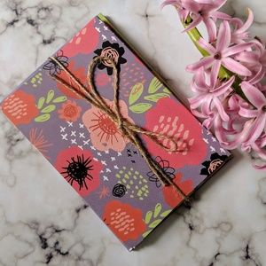 Other - Floral Blank Cards